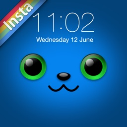 iFaceMaker ( Cute and funny faces ) : for Lock screen, Call screen, Contacts profile photo, instagram