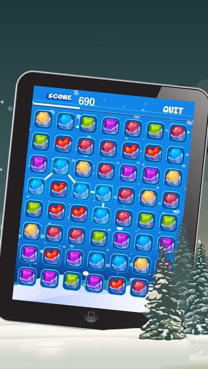 Frozen Mania Fall screenshot-3