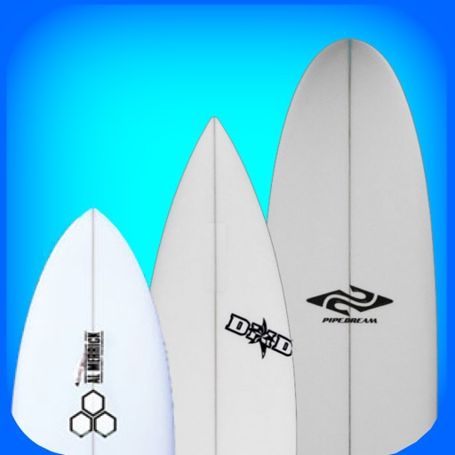 iSurfer - Surfboards Guide