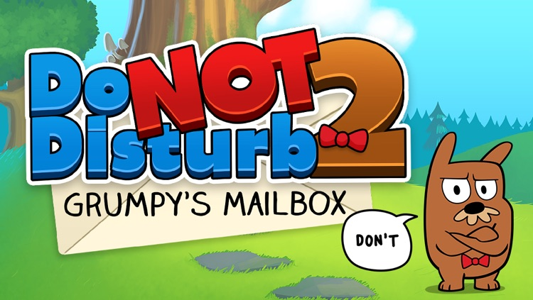 Do Not Disturb! 2 - Pranks and Comedy Jokes with Grumpy's Mailbox screenshot-4