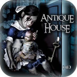 Antique Spook House HD