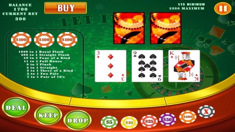 Aa Play Win Jewel Gold Diamond Casino World Of Poker Lucky Card Game Free By Cedric Mcclary