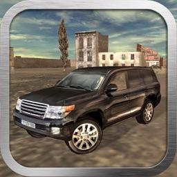 Apocalypse SUV Racing Simulator 3D