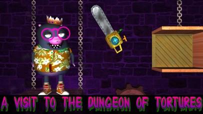 download Hells Keeper -  Mole king mombi zombie halloween edition apps 1