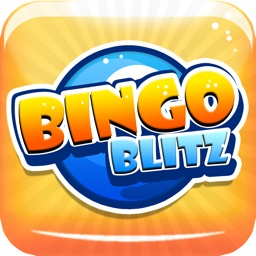 Blitz Bingo Bash - Pop and Crack The Casino Slots Holiday Edition Free Game