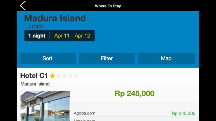 Visit Madura Island - Indonesia screenshot-2