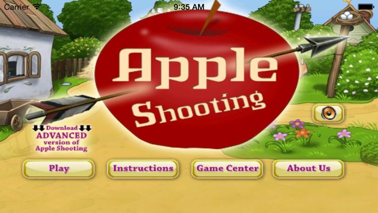 Apple Shooting
