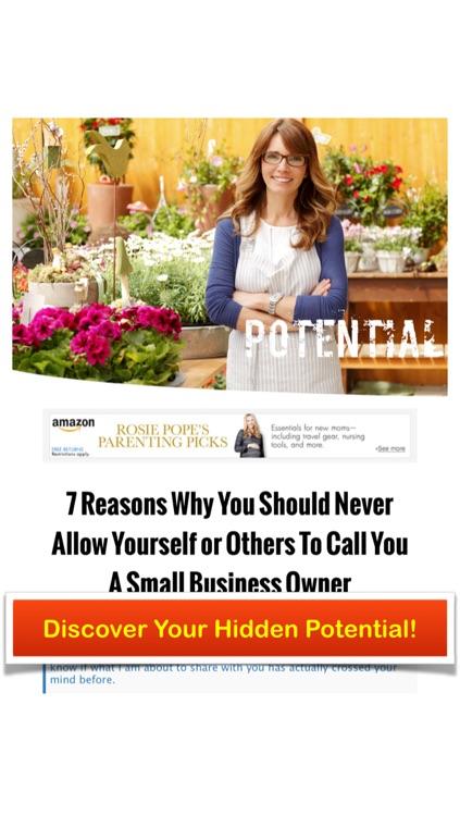 Leadership Inspirational Magazine - Leadership Skills and Productivity Secrets of Inspiring Leaders screenshot-3