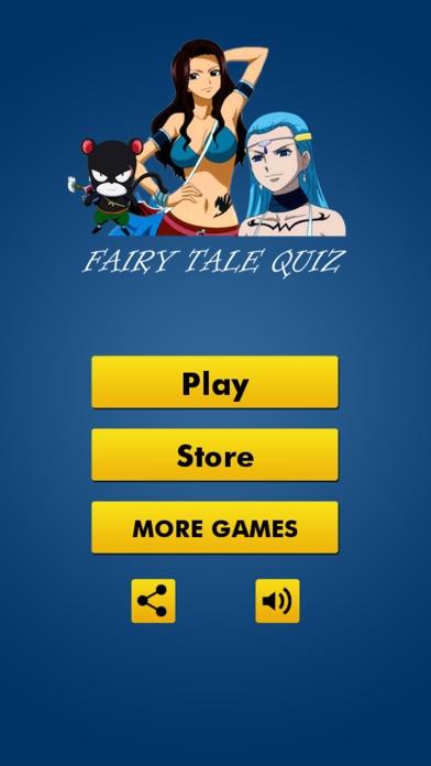 Anime Manga Trivia Quiz Fairy Tail Edition Tv Series Episodes