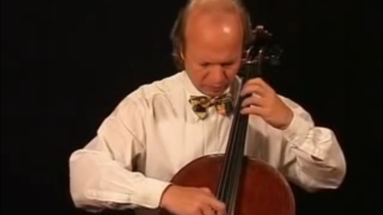 Cello Master Class screenshot-3