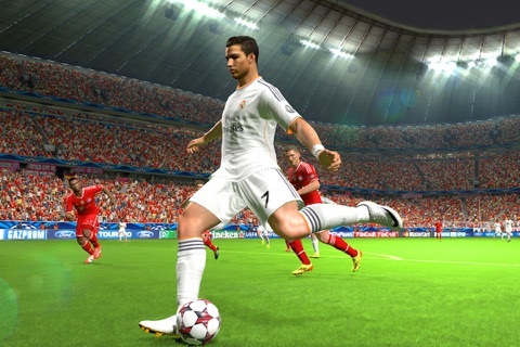 International Soccer 2015 screenshot 1