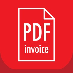PDF Invoice Generator : Quick And Easy Invoicing Template App For The  Mobile Freelancers 4+  Invoice Pdf Generator