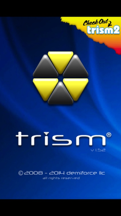 Trism screenshot-0