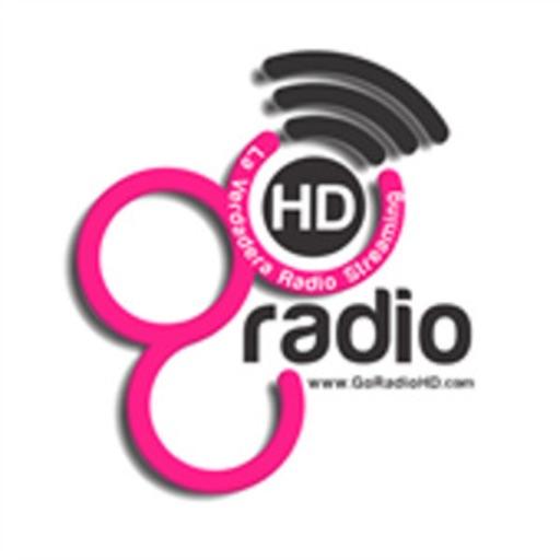GoRadio HD