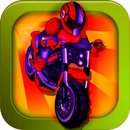 City Motorcycle Bike Race : Road Escape Game - For iPhone & iPad Edition