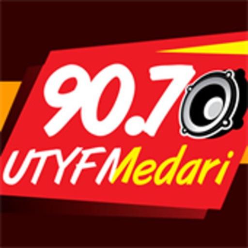 90.7 UTYFM Medari