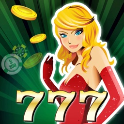 Babe Slots - Win Jackpot Big Time