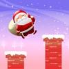 Aha Santa Jump - iPhoneアプリ