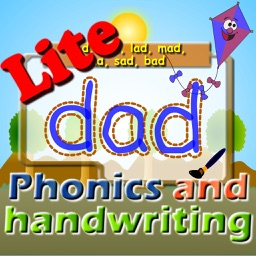 Phonics Writing And Spellings Lite