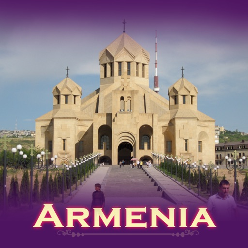 Armenia Tourism Guide