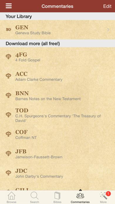 ヘブライ語聖書辞典のおすすめ画像3