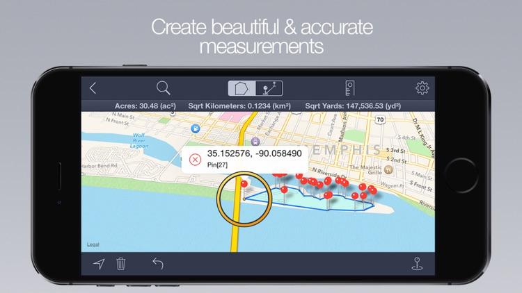 iMap Measure