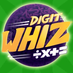 DigitWhiz Math