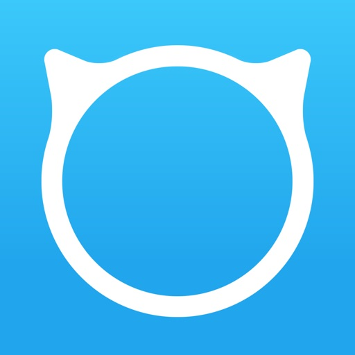 Meow - Animal Face Photo Editor Booth with Funny Animal Head Stickers like Panda, Tiger, Cow, Cats and Dogs iOS App