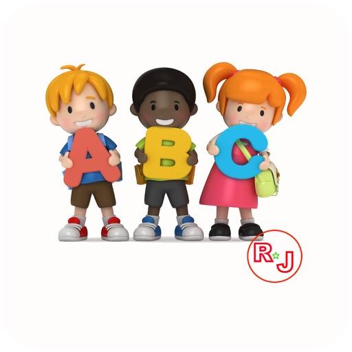 幼兒英語ABC學習免費版
