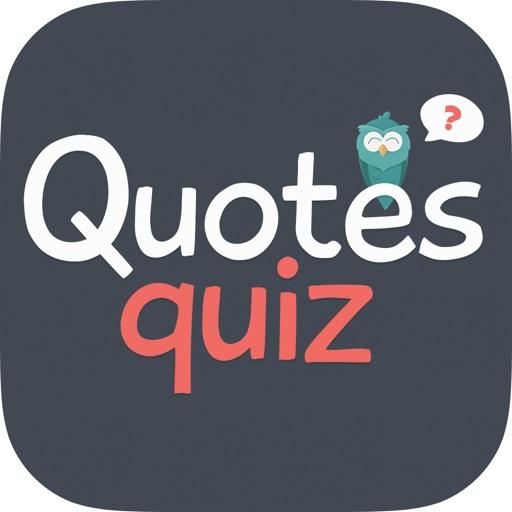 Quotes Quiz By Geekme Custom Quotes Quiz