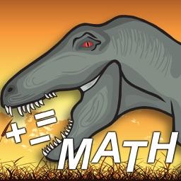 Dinosaur Park Math Lite