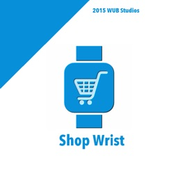 Shop Wrist