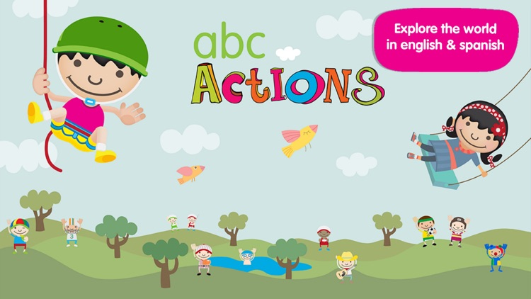 ABC Actions