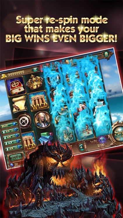 Slots™ - Seven Seas screenshot-2