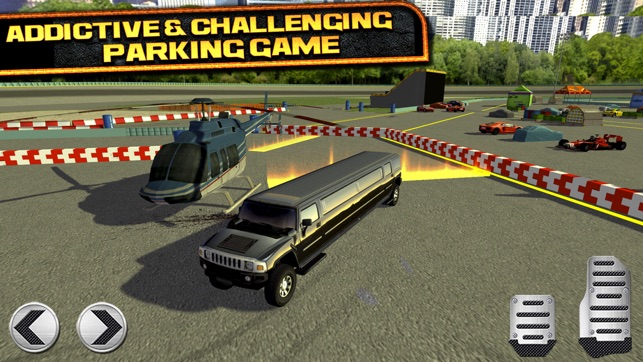 3d real test drive racing parking game free sports cars simulator