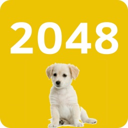 2048 Dogs Edition