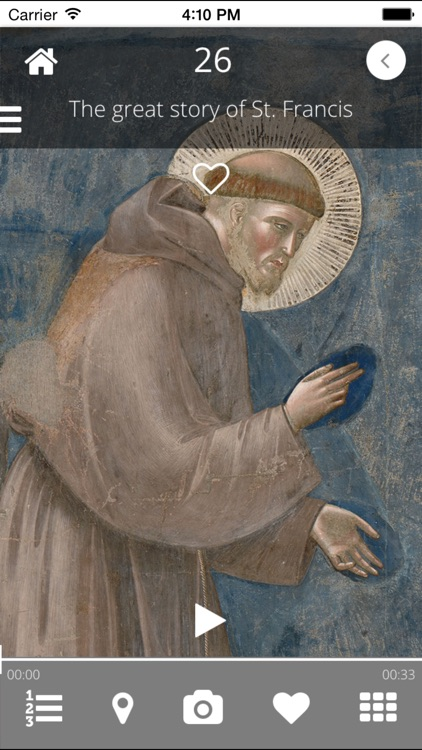 Basilica San Francesco Assisi - ENG