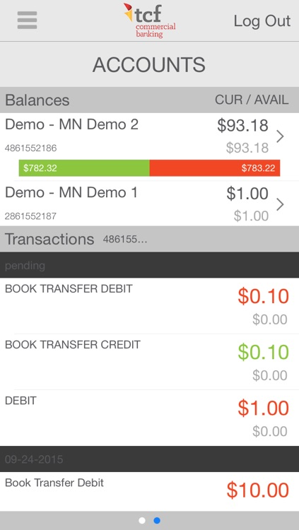 TCF Commercial Banking App by TCF National Bank - Commercial