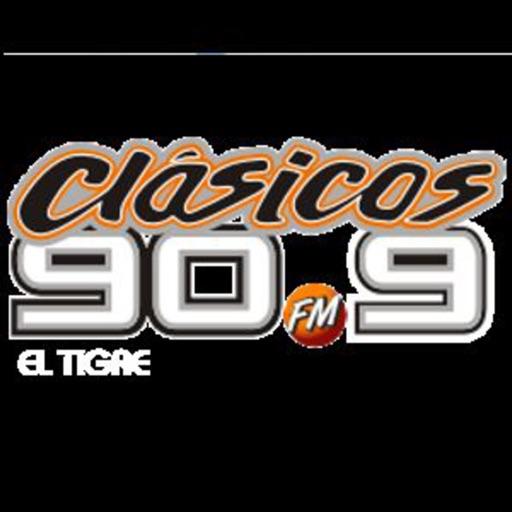 CLASICOS 90.9 FM