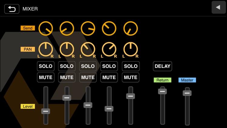 XENON Synthesizer screenshot-4