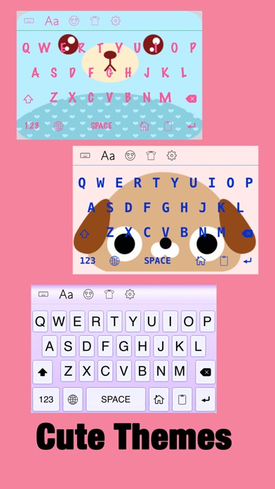 New Cool Text Pro Fonts Make Better Messages With Emoji Font And Cute Keyboard Themes review screenshots