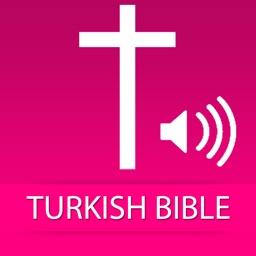 Turkish Bible Audio