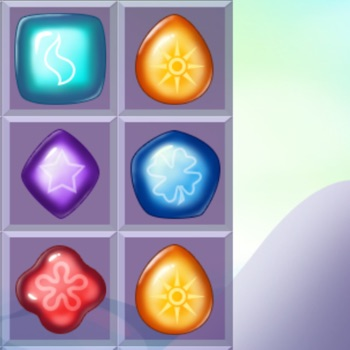 A Elemental Stones Comutation