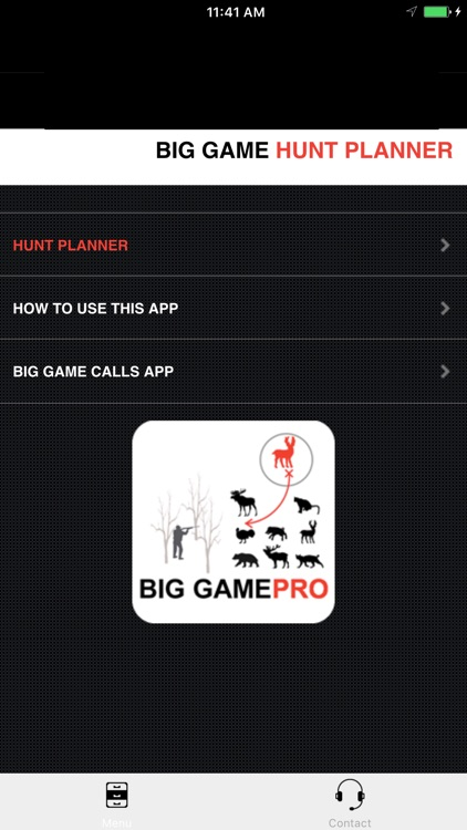 Big Game Hunting Strategy Pro the Outdoor Hunting Simulator screenshot-4