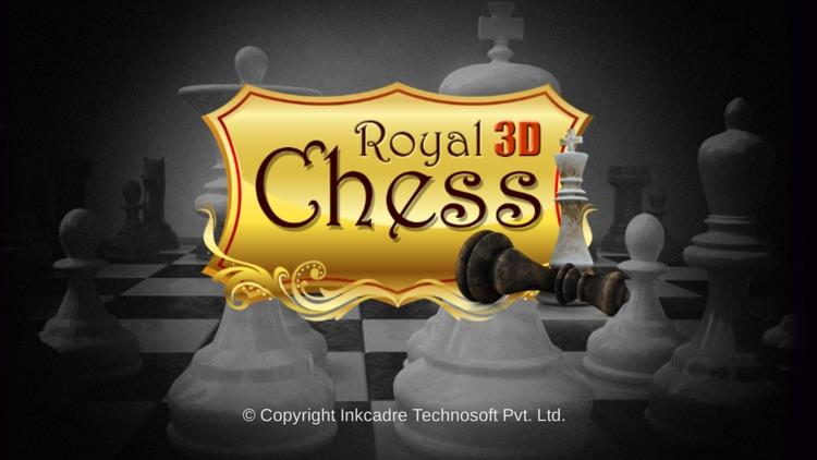 Royal 3D Chess