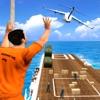 Prison Escape Airplane Carrier