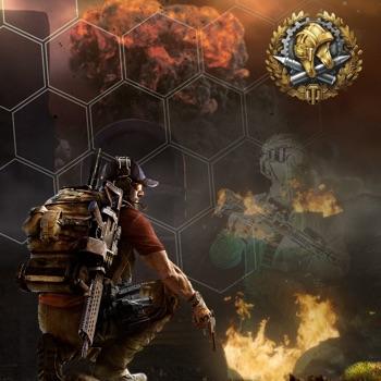 Assassin shooter sniper kill