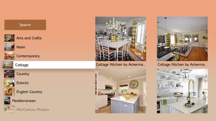 Kitchens Design Ideas