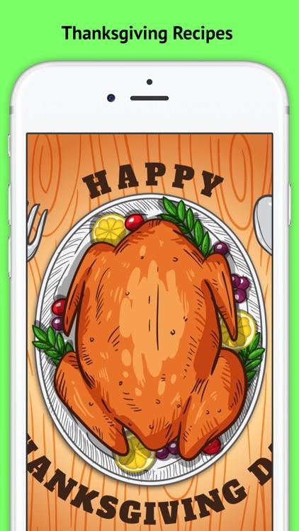 Classic Thanksgiving Recipes