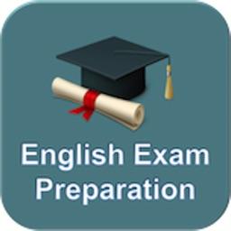 English Exam Prep Full (TOEFL, GMAT, SAT, GRE, MCAT, PCAT, ASVAB)